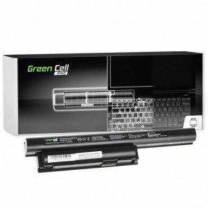 Green cell pro ® laptop battery vgp-bps26 vgp-bpl26 for sony vaio pcg-71811m pcg-71911m sve15