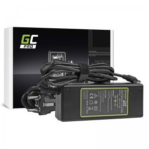 Charger / ac adapter green cell pro 19v 4.74a 90w for hp pavilion dv6500 dv6700 dv9000 dv9500 compaq 6720s 6730b 6820s